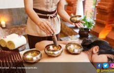 Mau Liburan Menyehatkan? Yuk, ke Spa Nusantara Festival 2017 - JPNN.com