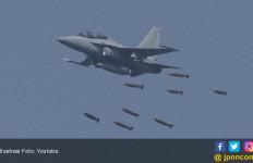 Jet Tempur Militer Filipina Salah Sasaran, Dua Tentara Tewas, 11 Luka - JPNN.com