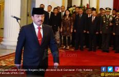 BG dan Tito Masuk Bursa Capres 2024, Masyarakat Pengin Presiden dari Polri? - JPNN.com