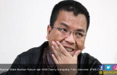 Wamenkumham Era SBY Siap Adang JK di MK - JPNN.com