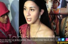 Simak, Kirana Larasati Punya Tips Make up untuk Bibir Tipis - JPNN.com