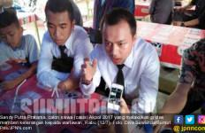 Calon Siswa Bongkar Kecurangan Seleksi Penerimaan Taruna Akpol - JPNN.com