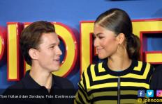 Melanjutkan Tradisi, Dua Bintang Spider-Man: Homecoming Ini Jadian - JPNN.com