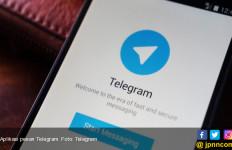 Telegram Kembangkan Fitur Reaksi Pesan - JPNN.com
