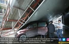 Jokowi: Jangan Ada Lagi Kasus Bangunan Proyek Roboh - JPNN.com