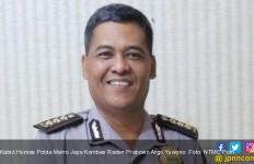 Polisi Pastikan Mobil Depe Sudah Serobot Busway - JPNN.com