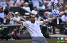 Cilic Tunggu Federer atau Berdych di Puncak Wimbledon - JPNN.com