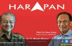 Mahathir Jadi Juru Kampanye Anwar Ibarhim - JPNN.com