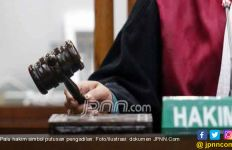 Tok! Anak Bupati Rokan Hilir Divonis Ringan, Cuma Dua Bulan Penjara - JPNN.com