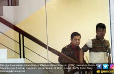 Resmi, KPK Jerat Papa Novanto sebagai Tersangka Korupsi e-KTP - JPNN.com