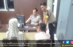 Donjuan Mengaku Sudah 10 Kali Dipaksa Melayani Hasrat Nenek NJ - JPNN.com