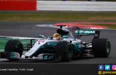 Hasil FP F1 Jepang 2018: Mercedes Terus Bikin Keok Ferrari - JPNN.com