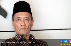 Heran Puisi Neno di Munajat 212, Buya Syafii: Masa, Tuhan Diajak Pemilu? - JPNN.com