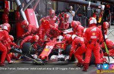 Berpotensi Absen di Seri Pembuka F1, Ferrari Minta Kepastian ke Australia - JPNN.com