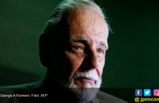 RIP! Godfather Film Zombi George A Romero Meninggal Dunia - JPNN.com