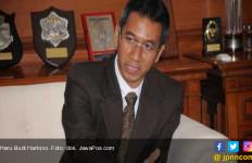 Besok Heru Budi Dilantik Jadi Kasetpres, Siapa Penggantinya? - JPNN.com