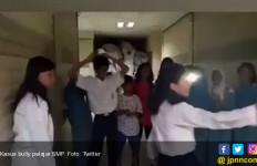 Pelaku Bullying Thamrin City Bakal Masuk Sekolah Swasta - JPNN.com