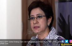 Dua Kali Gagal Pemilu, Nurul Arifin Akhirnya Kembali ke DPR - JPNN.com