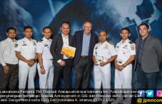 Pusat Data Canggih TNI AL Raih Penghargaan Internasional - JPNN.com