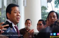 Novanto Tersangka, Achmad Suhawi: Perlu Mengedepankan Azas Praduga Tak Bersalah - JPNN.com