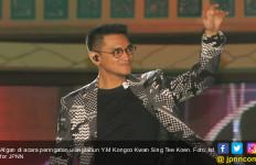 Meski Sakit, Afgan Tetap Hangatkan Panggung Java Jazz Festival - JPNN.com