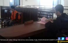 Otong Terbukti Membunuh tapi Divonis Bebas, Begini Alasan Hakim - JPNN.com
