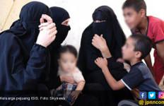 Jadi Istri Kombatan ISIS Itu Sengsara, Nih Buktinya - JPNN.com