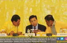 Wahai Kader Golkar Pendukung Setnov, Sadarlah! - JPNN.com
