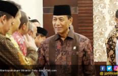 Wiranto: Sejarah Kelam PKI Harus Jadi Pembelajaran - JPNN.com