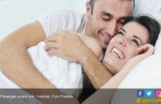 4 Kiat Meningkatkan Gairah di Tempat Tidur Bersama Pasangan - JPNN.com