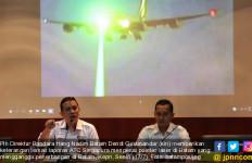 ATC Singapura Minta BP Tertibkan Penggunaan Pointer Laser di Batam - JPNN.com