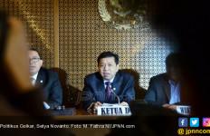 Setya Novanto Minta Jangan Dizalimi - JPNN.com