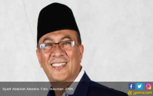 Fraksi NasDem Tak Keberatan RKUHP Digarap DPR Baru - JPNN.com