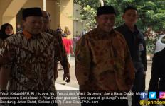 PKS Isyaratkan Usung Deddy Mizwar di Pilgub Jabar - JPNN.com
