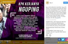 Postingan DPR soal KPK di IG Dapat Banyak Komentar - JPNN.com