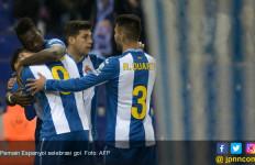 Menang Besar atas Persija, Pelatih Espanyol Puas Awali Pramusim - JPNN.com