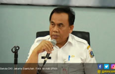 Lebaran Betawi, Sepuluh Bus Transjakarta Disiapkan Antar Jemput Warga - JPNN.com