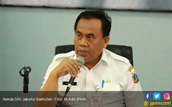 Kadispora dan Sekda DKI Dukung Wacana PNS Lari ke Kantor - JPNN.com