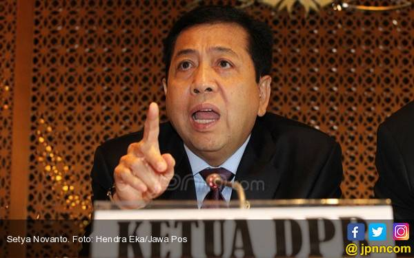 Pakar Hukum Pidana Sebut Novanto Bisa Gugat KPK - JPNN.com