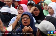 Sumarni Honorer K2: Saya Maunya PNS, Titik! - JPNN.com