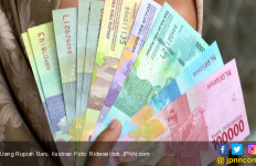 Nilai Tukar Rupiah Hari Ini Ditutup Melemah 32 Poin - JPNN.com