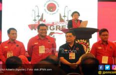 Utut Adianto Dukung Puan Maharani jadi Ketua DPR - JPNN.com