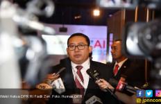 Fadli Zon: DPR Lanjutkan Pansus Angket KPK - JPNN.com