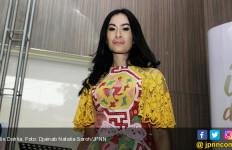 Iis Dahlia: Pak Jokowi dan Ma'ruf Amin Pasangan yang Oke - JPNN.com