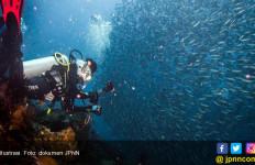 10 Tempat Diving Terbaik Asia, Empat Ada di Indonesia - JPNN.com