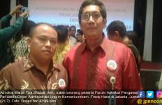 Advokat Pengawal Pancasila Siap Lawan Radikalisme - JPNN.com