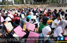 Di Sini Ada 7.015 Pengangguran, Paling Banyak Lulusan SMK - JPNN.com
