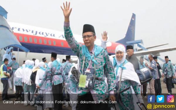 Bandara Kertajati Belum Bisa jadi Embarkasi Haji - JPNN.com