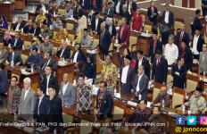 Palu Persetujuan RUU Pemilu Diketok Tersangka e-KTP - JPNN.com