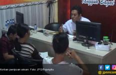 Jangan Mudah Percaya Arisan Online, Gini Deh Jadinya - JPNN.com